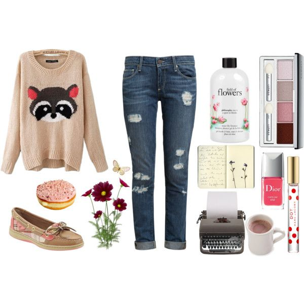 """""""Everyday"""" by lulurose98 on Polyvore"""