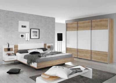 Eiche Schlafzimmer ~ Nauhuri boxspringbett holz eiche neuesten design