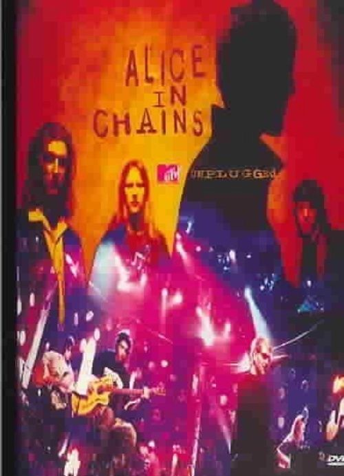Unplugged: Alice In Chains - Dvd Region 1 | Products | Alice