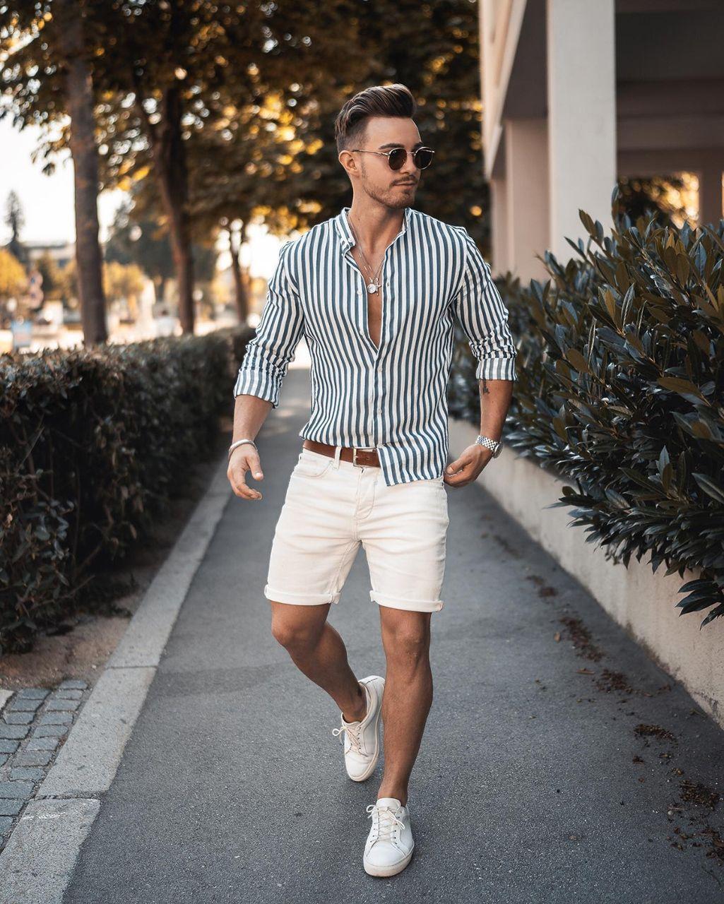 Como se vestir bem: dicas de moda masculina