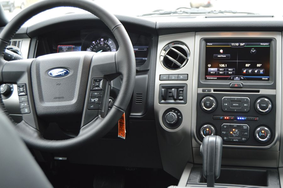 Donley Auto Group S First 2015 Ford Expedition At Our Donley Ford Of Shelby Location Ecoboost Twinturbo Ford Ford Expedition Twin Turbo Big Car