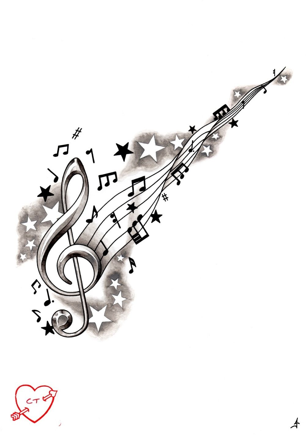 MUSIC, my addiction...Would love this with part of the