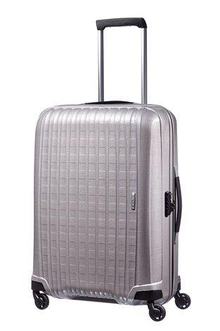 Samsonite Chronolite Spinner 75cm 28inch Red Samsonite Co Uk Samsonite Luggage Laptop Bag