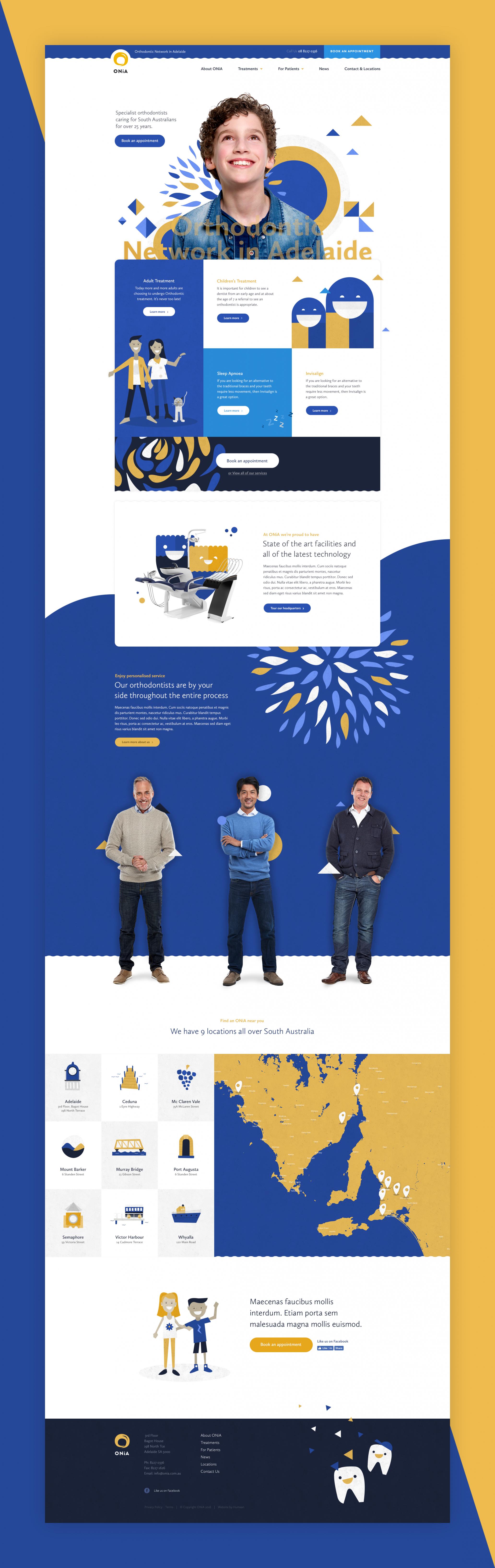 Voice Design Adelaide Hills Winery Web Design Web Design Resources Design