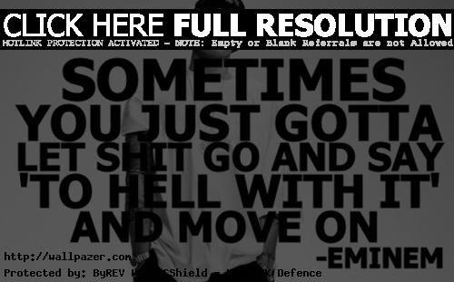 Eminem Quote Eminem Quotes Rap Quotes Eminem