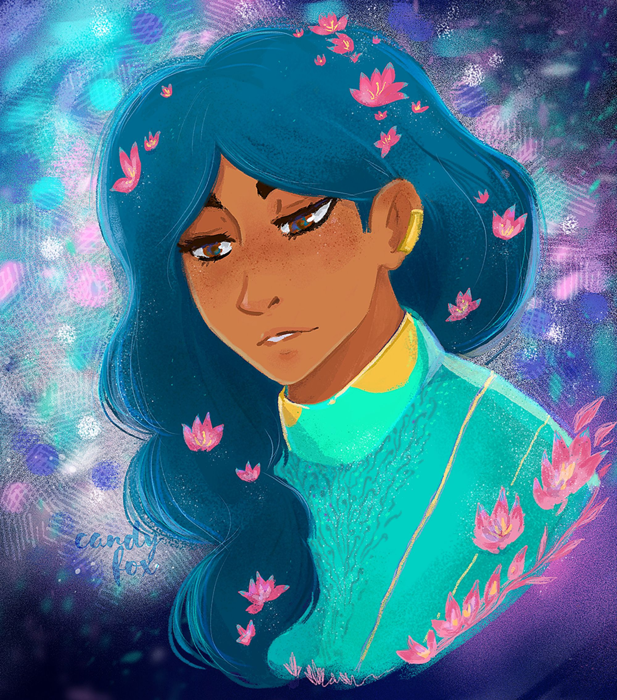 Mermista By Candyfoxdraws On Deviantart She Ra Princess Of Power Princess Of Power Mermista She Ra