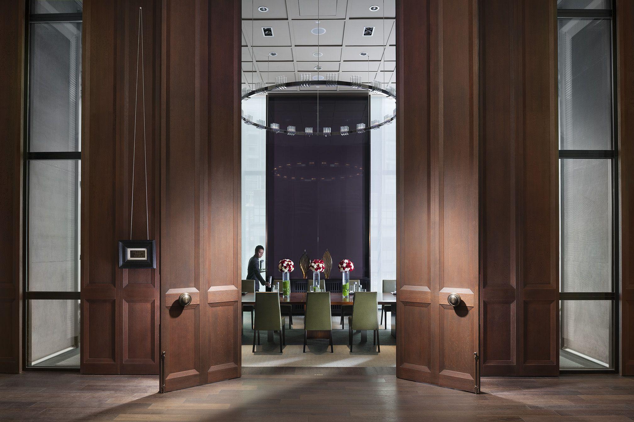 Mandarin Oriental Hotel Guangzhou - Google