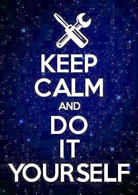Keep calm and do it yourself quote quote of the week building keep calm and do it yourself quote quote of the week building wood solutioingenieria Choice Image