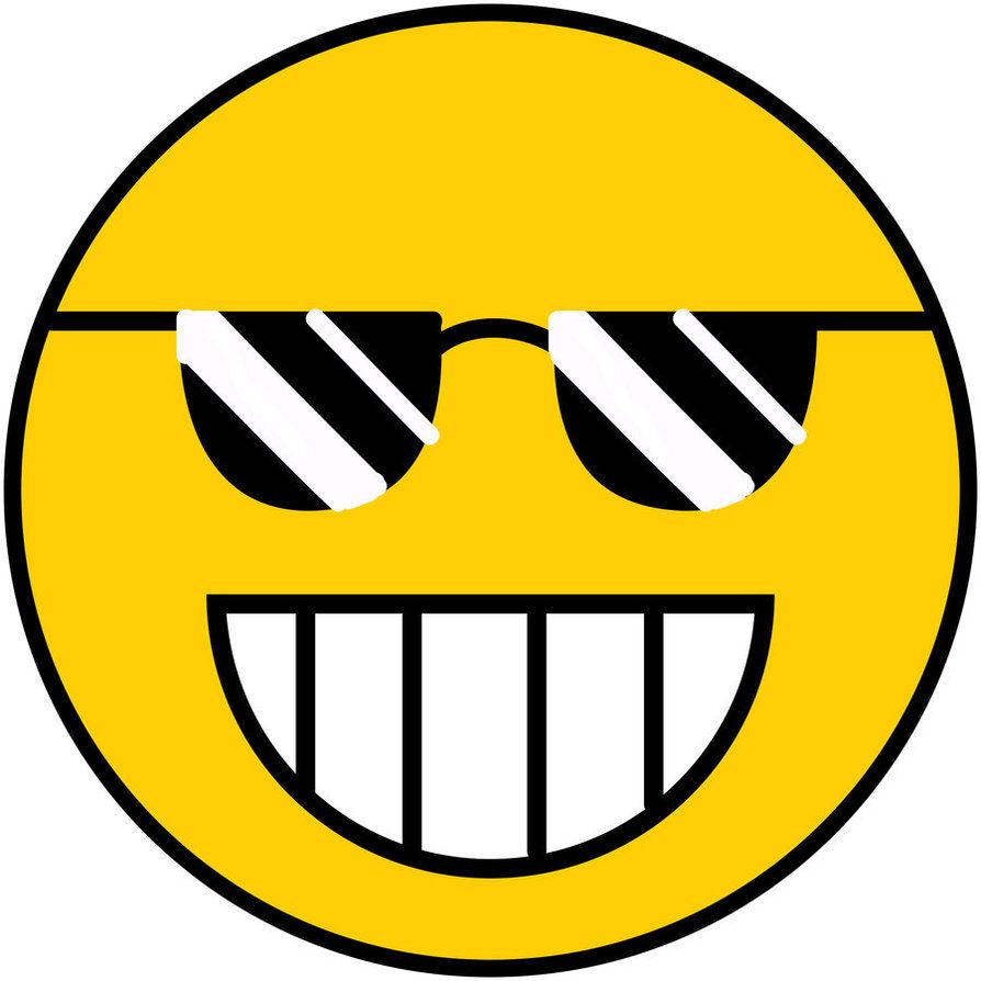 smiley-face-thumbs-up-black-and-white-pi5e8BBXT.jpeg (894 ...