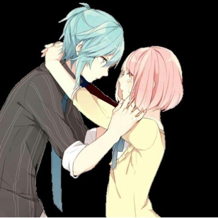 uta no prince sama anime who does haruka love