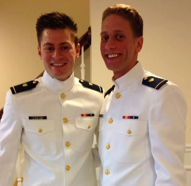 GAY MARRIAGE IN THE MILITARY