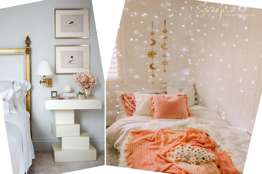 Girls Bedroom Decor Simple Bedroom Decor Home And Decor Store