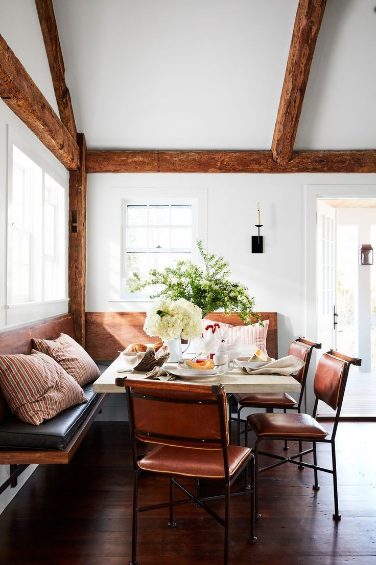 This Nantucket House Has Been Transformed into the