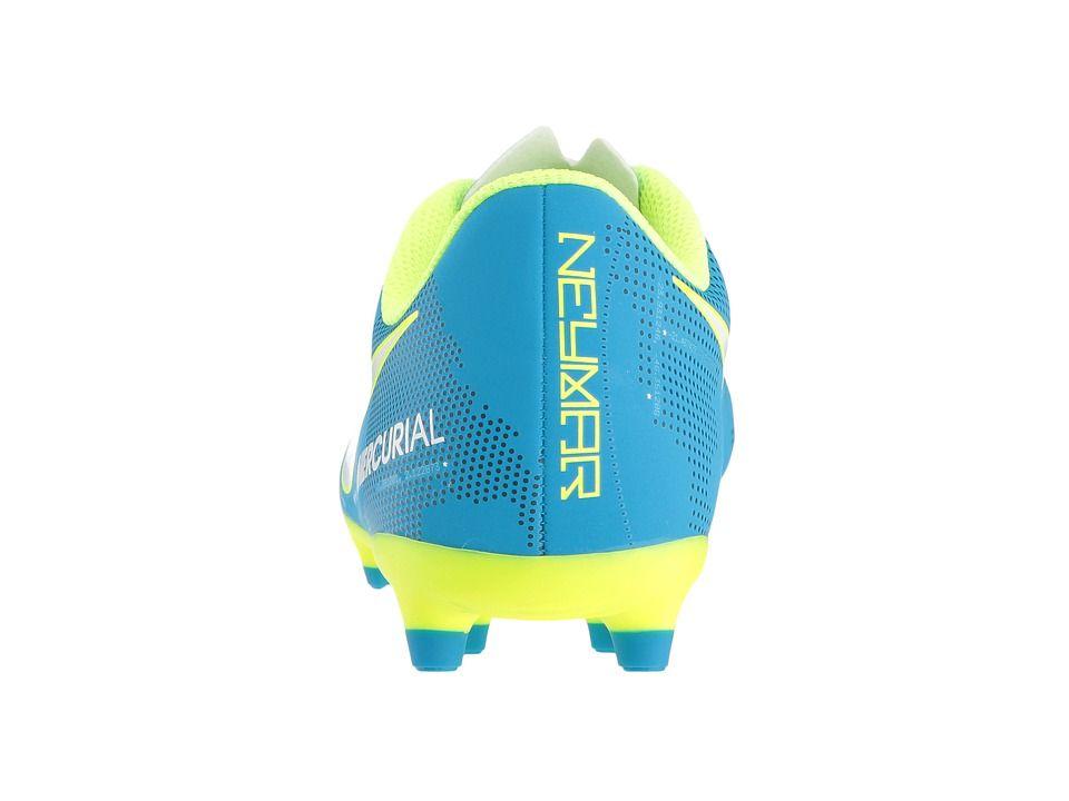 Nike Junior Mercurial Vortex III CR7 (FG) Kids' Firm Ground Football Boot