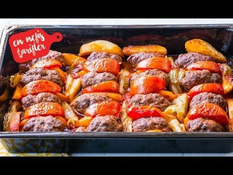 Photo of How to Make Izmir Meatball? Delicious Izmir Meatball Recipe (Food …