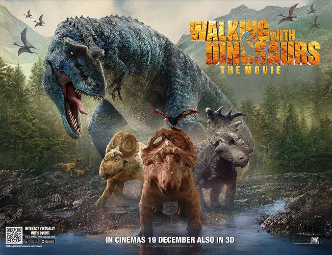 Worst Movie Ever The Plot Is Dumb The Characters Are Super Annoying And Overall Probably The Wor Caminhando Com Dinossauros Filmes De Animacao Dinossauros