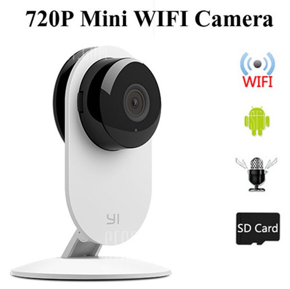 Review of Xiaomi IP Camera of 29.56 Ip camera, Digital