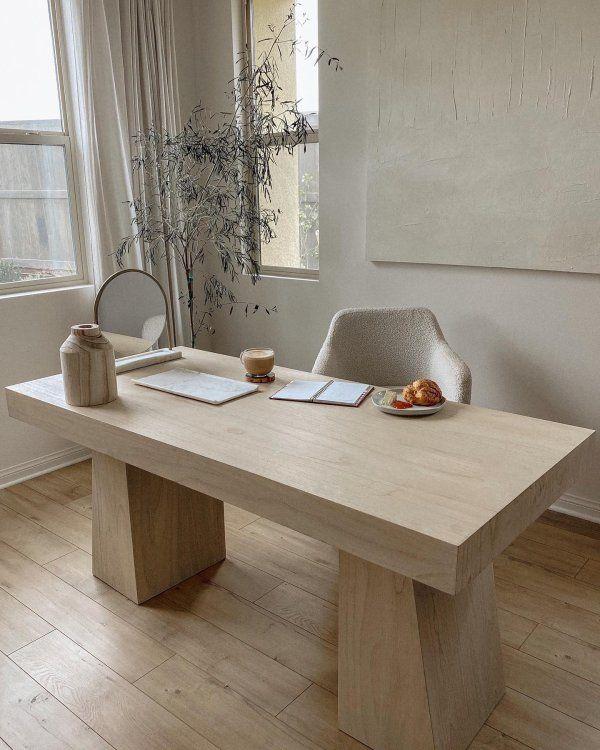 Modern Interior Inspiration:  MyCB2