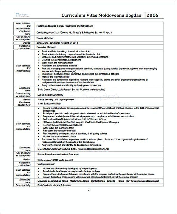 Office Manager Sample Resume Dental Resume  Office Manager Resume Sample  In Needs For Office .