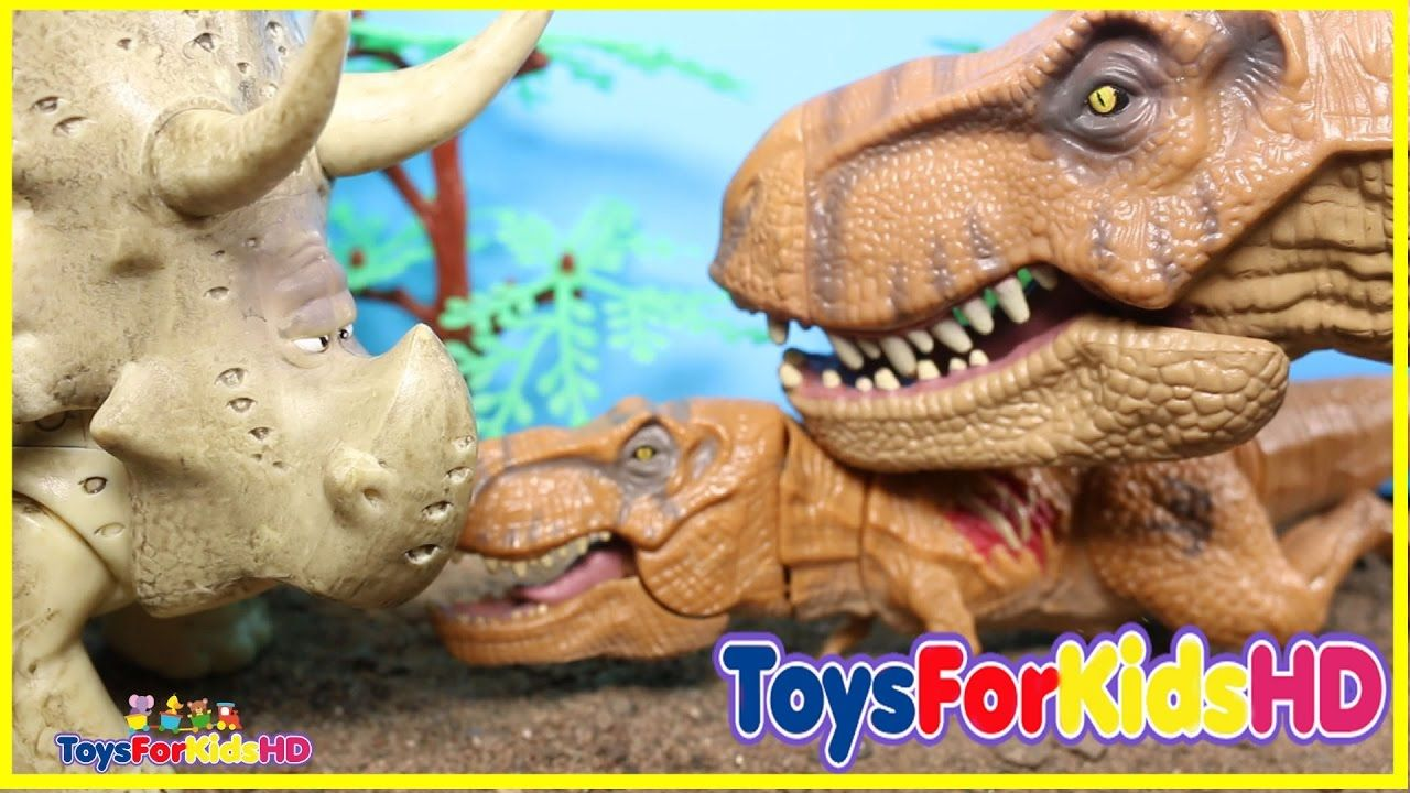 Videos De Dinosaurios Para Niños Cuentos De Dinosaurios De Juguete Juguetes De Dinosaurios Dinosaur Videos Dinosaur Elephant