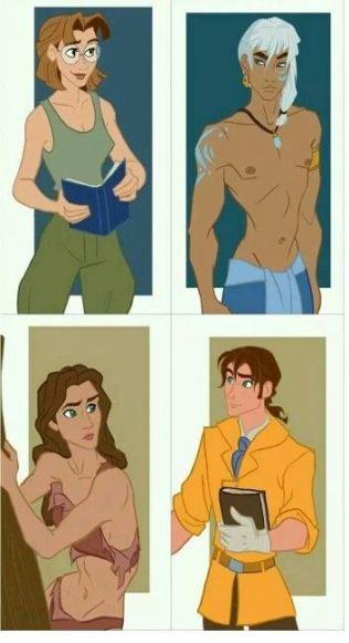 New Funny Disney Trendy drawing cartoon funny disney princess 41+ Ideas Trendy drawing cartoon funny disney princess 41+ Ideas #funny #drawing 2