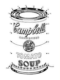 Image Result For Campbell Soup Doll Printables