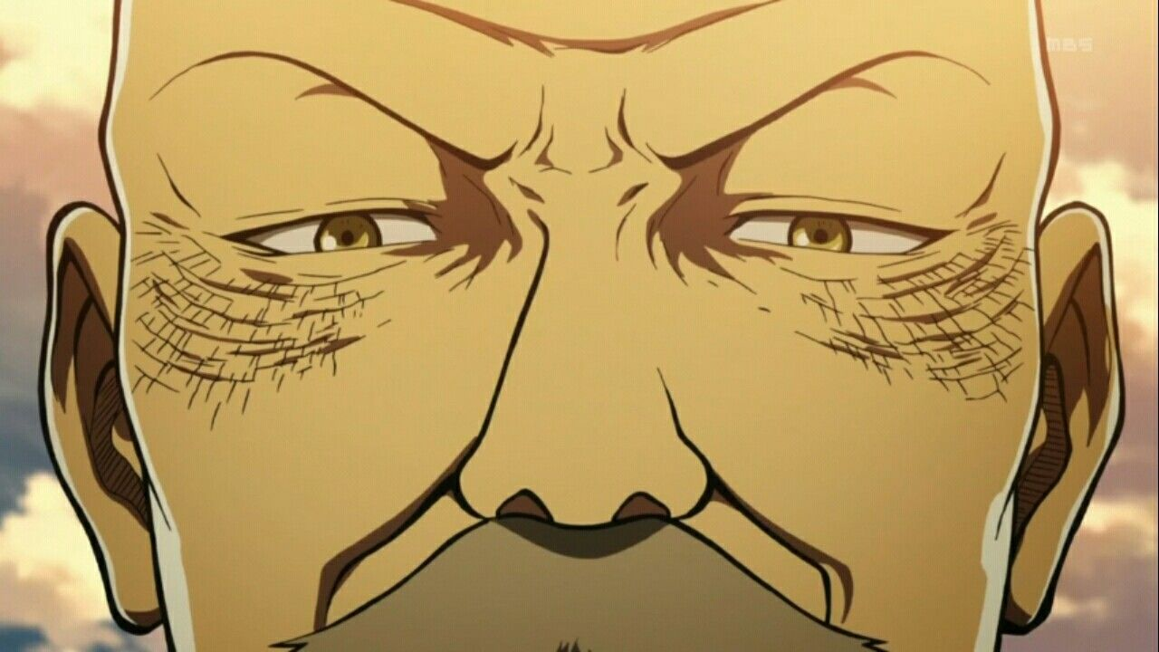 """Pin by Pizza Kun on attack on titan (S1) expressions..""""1 ..."""