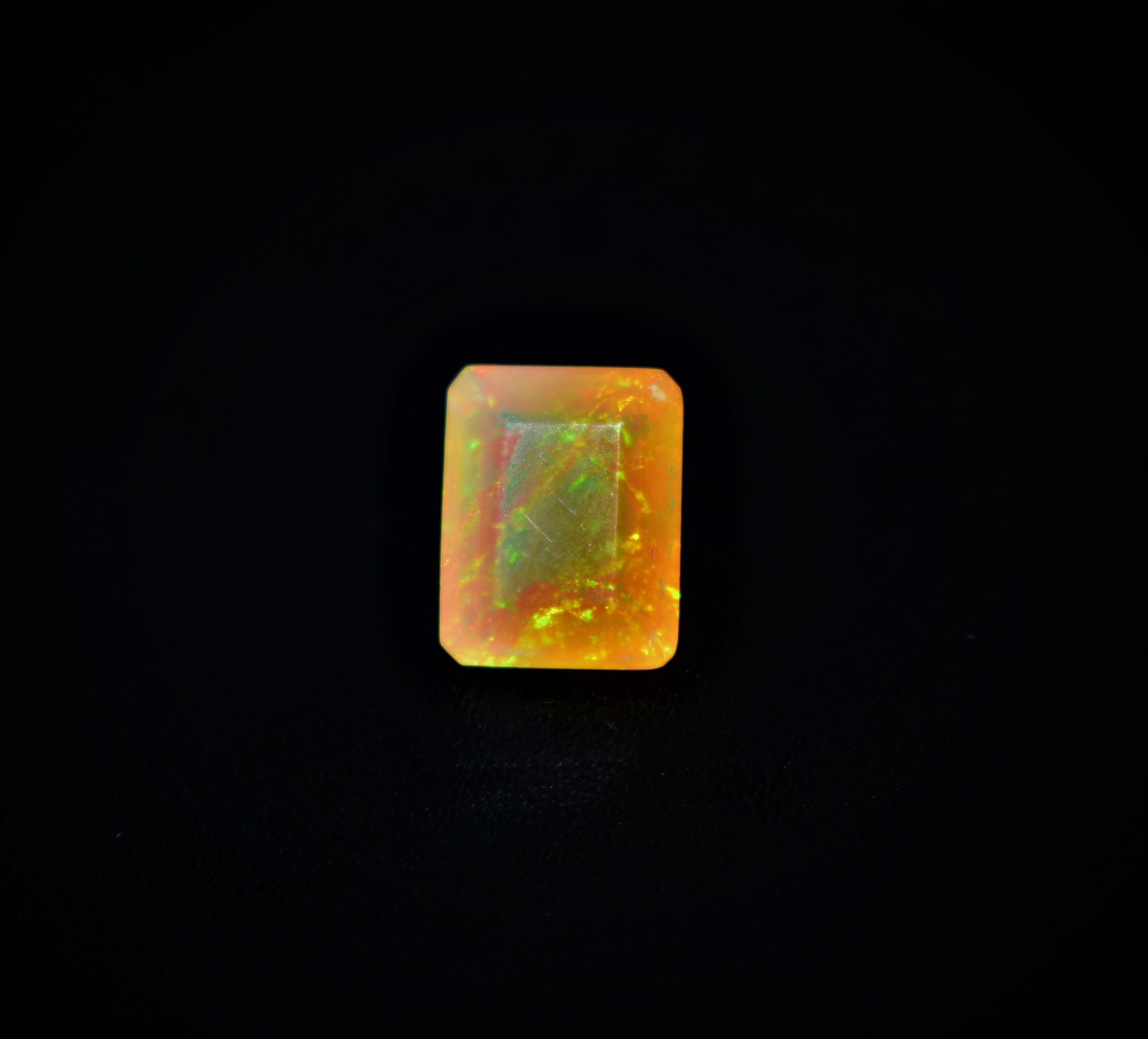 This item is unavailable Ethiopian opal, Fire opal, Welo