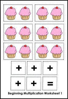 math worksheet : 1000 images about multiplication on pinterest  multiplication  : Multiplication Groups Of Worksheets