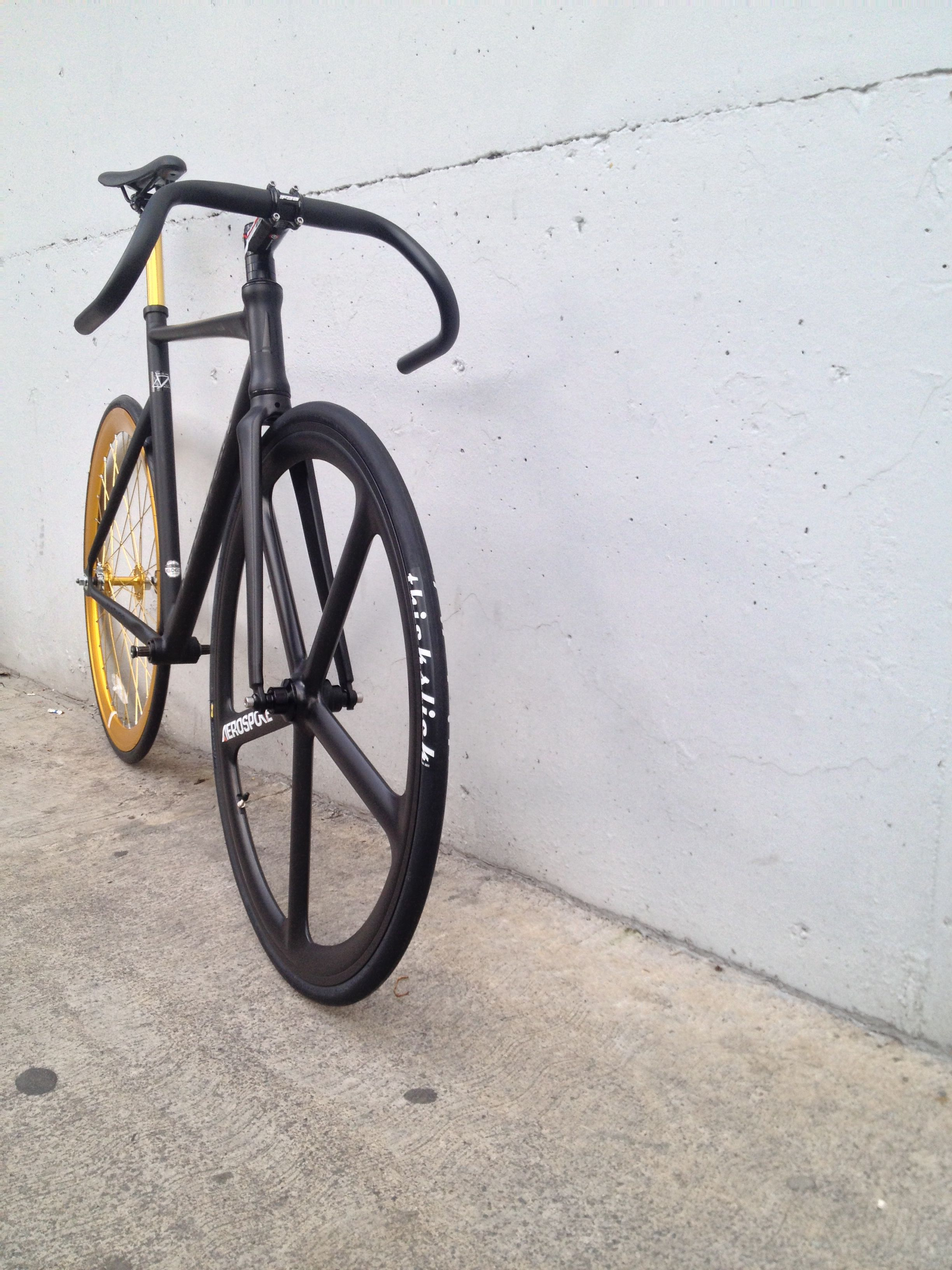 Gunmetal Fixie - Le Fixie ~ Bike - Pinterest -