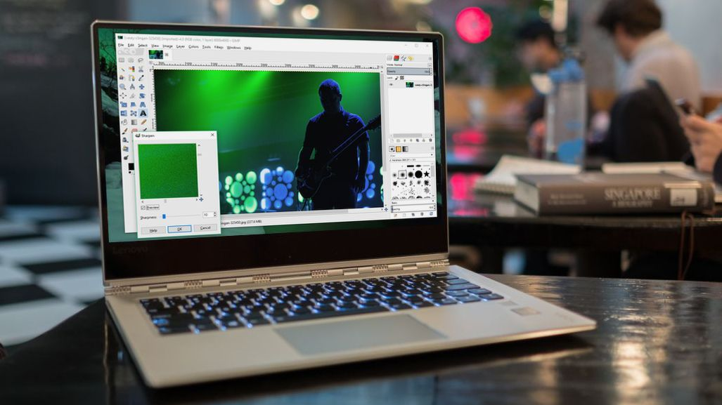 The best free photo editor 2019: totally free alternatives