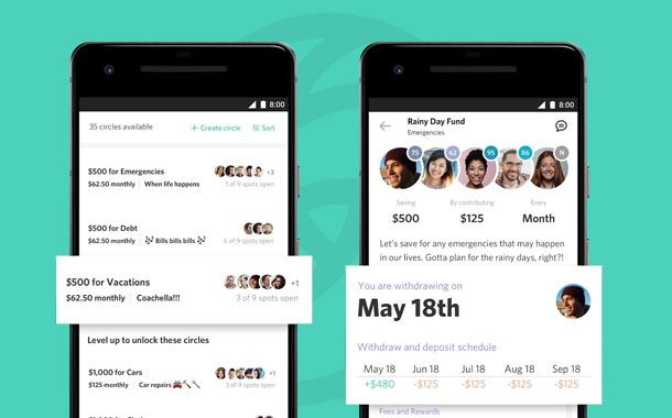 Yahoo Finance debuts Tanda to help millennials save money