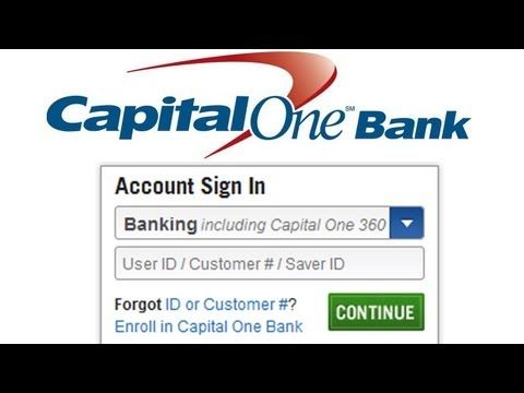 Pin by Amy Wong on Capital One 360 | Capital one, Wordpress