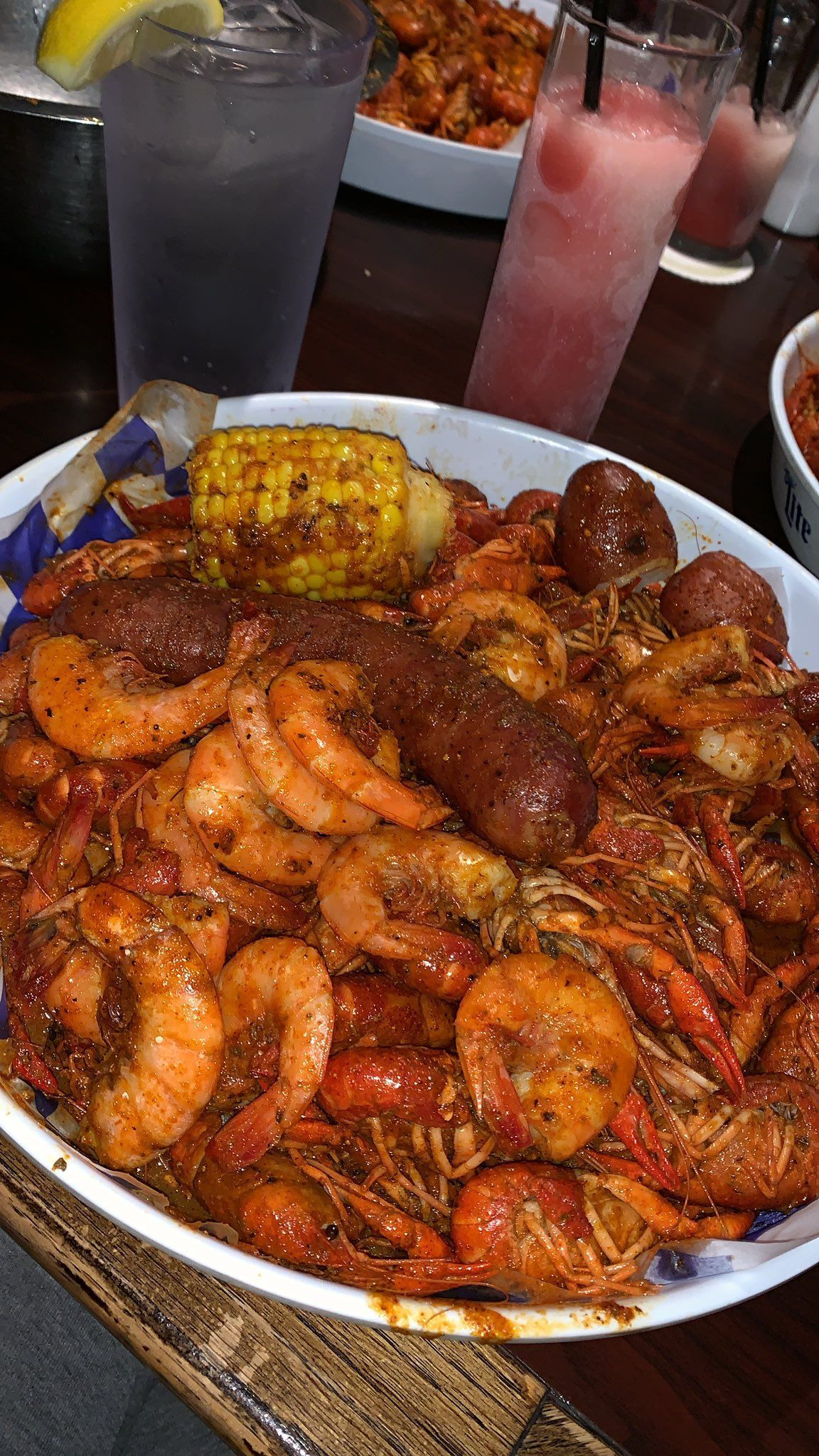 Instagram   Food, Seafood boil recipes, Food dishes