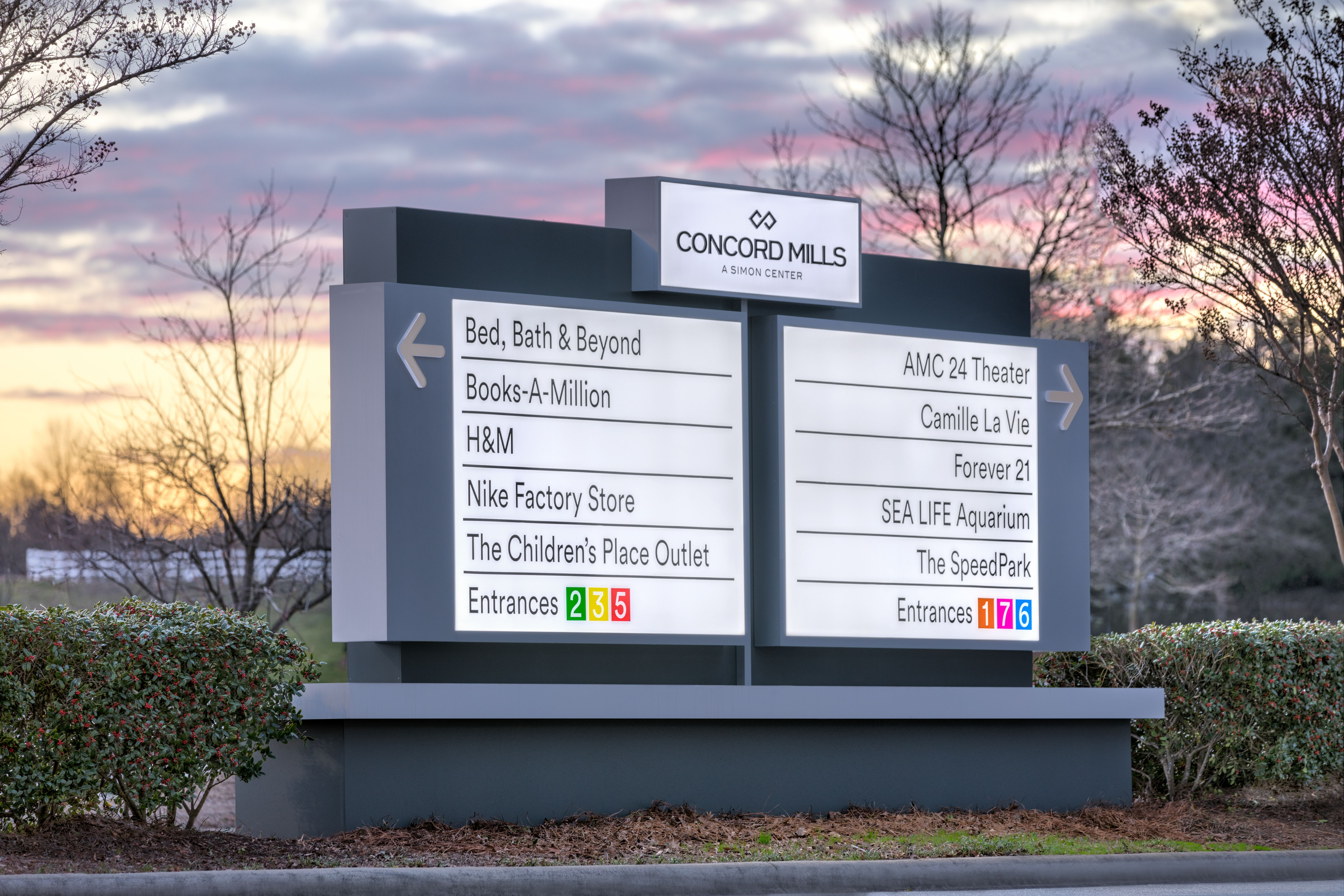 Architectural Sign Company Manufacturing Installation Rite Lite Signs Monument Signage Wayfinding Monument Signs