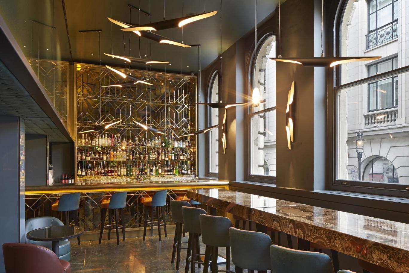 London style hotspot: Christopher\'s, Covent Garden   london ...