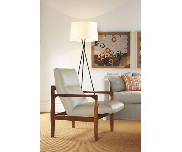 Tri-plex Floor Lamp - Floor Lamps - Lighting - Room & Board | Decor ...
