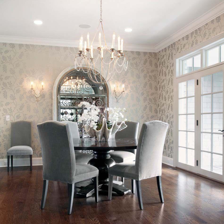 chaises de salle à manger en velours : une invitation confortable ... - Chaise Salle A Manger Confortable