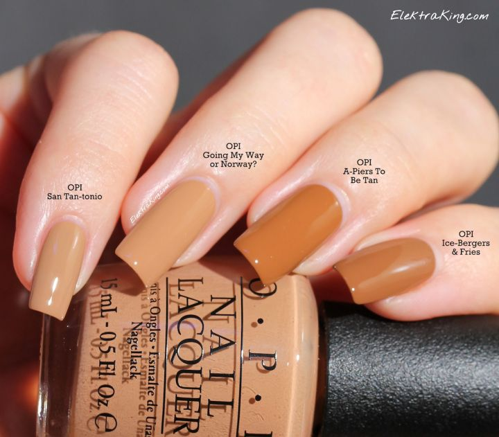 opi my way or norway