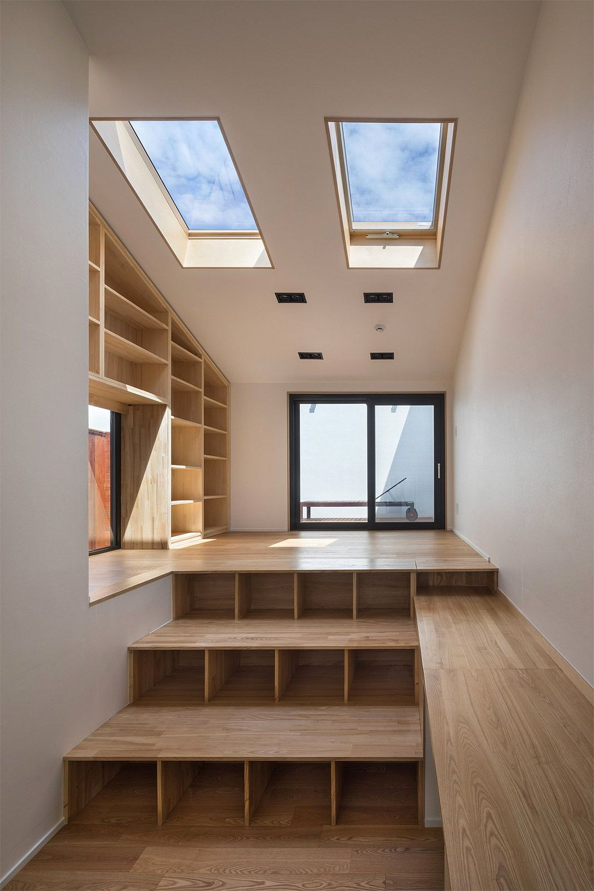 Gorgeous South Korean Home By Rieuldorang Atelier Inspiration
