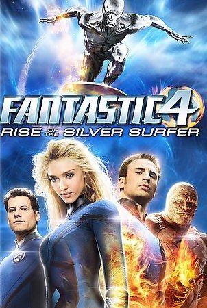 Fantastic Four 2 Stream