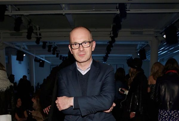 SIMON COLLINS WILL LAUNCH SERIES OF PUBLIC EVENT WITH JULIE GILHART #Fashion, #IMG, #LVMH, #WGSN