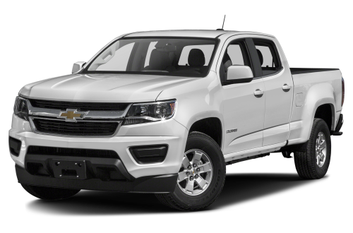 2016 Chevrolet Colorado Wt 4x2 Crew Cab 5 Ft Box 128 3 In Wb