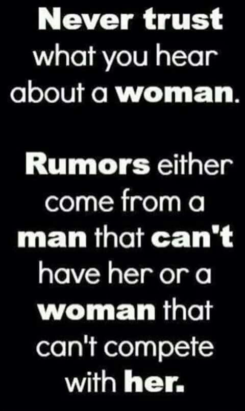 How Rumors Start Get Your Own Facts And Make Up Your Own Mind