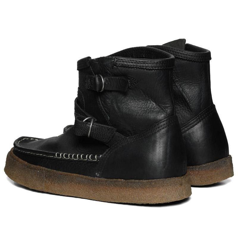 04669a05d3 Vans Vault x Taka Hayashi Engineer Boot LX (Black)