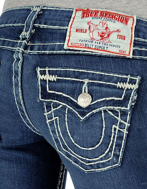 726cda0c2 True Religion Brand Jeans