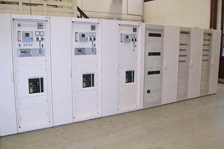 Main Low Voltage Switchgear Type Prisma P Schneider Electric Locker Storage Electrical Installation Consumers