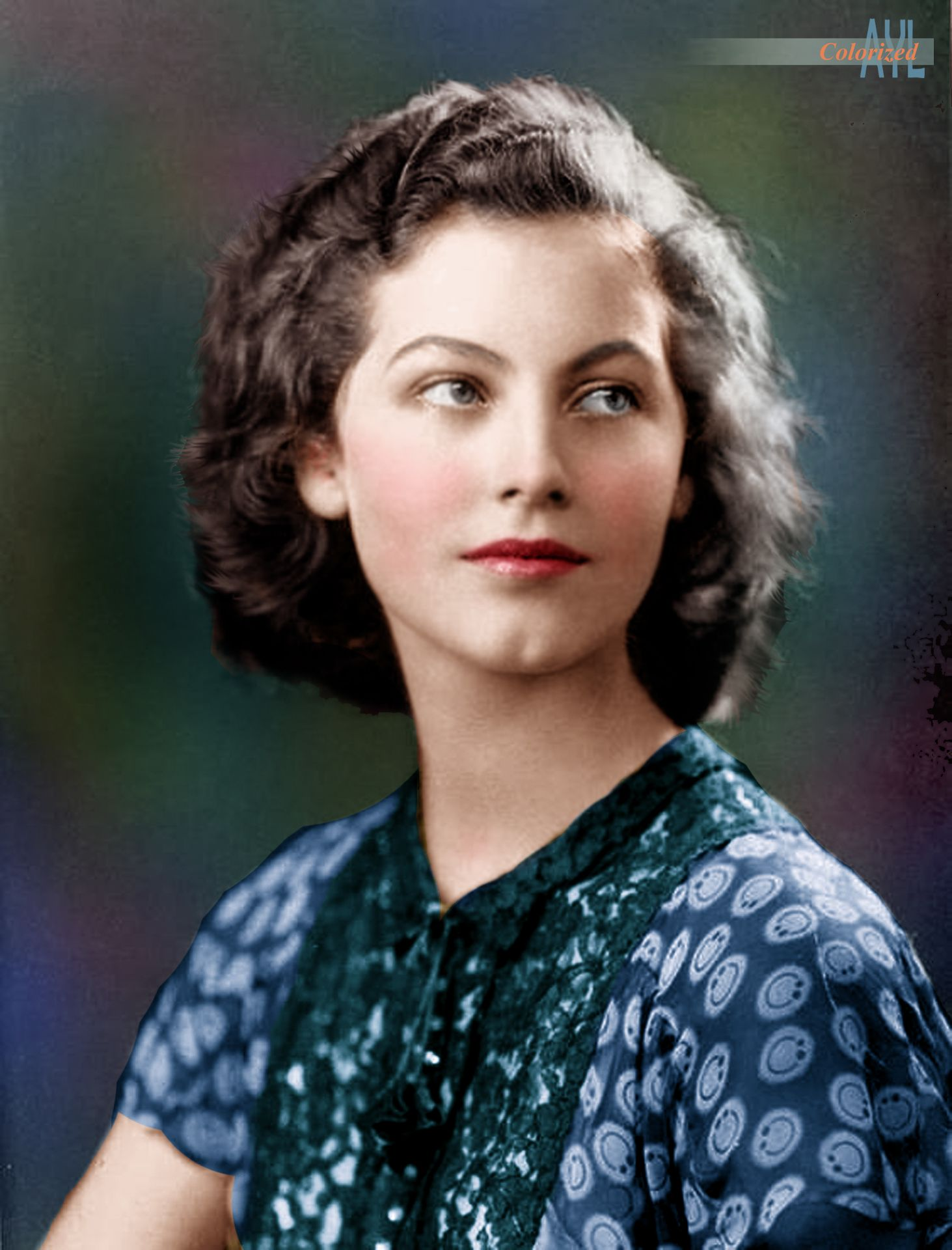 Pin by Fred Hernandez on Ava Gardner | Hollywood icons