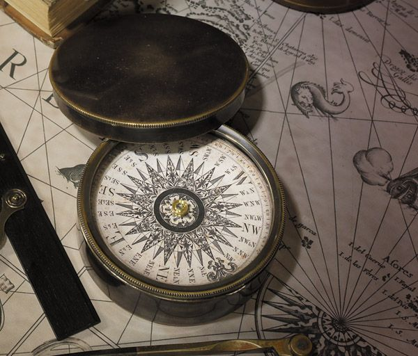 Desk Accessories Compasses And Collectible Compasses Compass