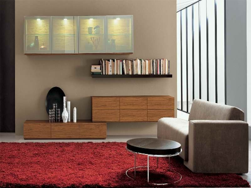 Living Room Storage Cabinet And Italian Modern Sofa Popular Endearing Living Room Cupboard Furniture Design Design Ideas